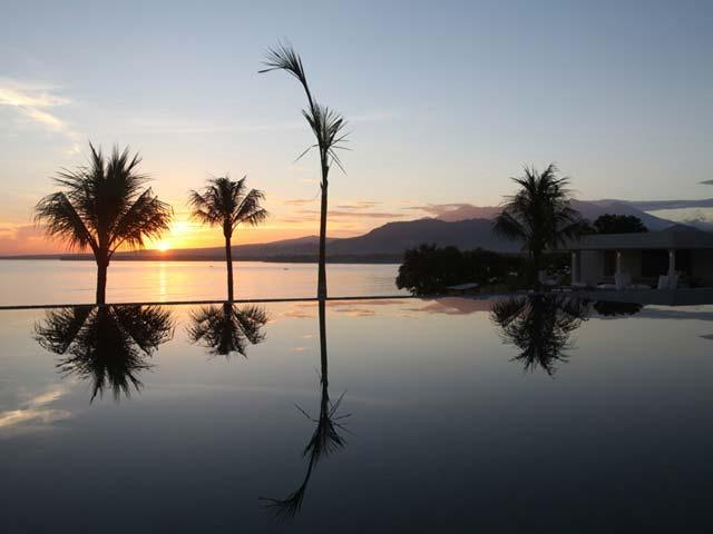 Lombok Lodge